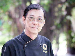 Mr. Ly Sanh