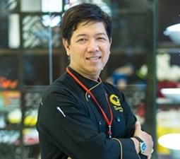Mr. Quach Thien Tuong