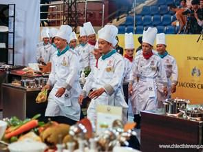 Danh sách đội thi khu vực Đông Nam bộ - Chiếc Thìa Vàng 2016