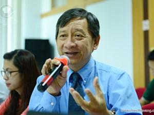 Quảng bá ẩm thực Việt Nam phải được Chính phủ hỗ trợ