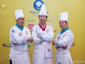 Giải nhất sơ kết ĐBSCL: Nhà hàng Thắng Lợi 1
