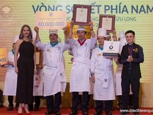Cặp đôi gia vị mới giúp Nhà hàng Thắng Lợi 1 đoạt giải nhất