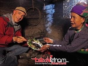 Master Chef Robert Danhi and his destiny with Vietnam cuisine