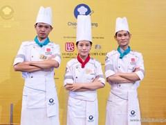 Giải nhất sơ kết TP.HCM: Nhà hàng Thiên Hương