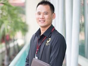 Chef Nguyen Duc Duong