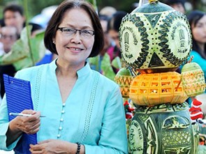 Could you share more about Judge Suong Thi Bui?