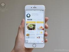 Mời bạn đọc trải nghiệm ứng dụng Chiếc Thìa Vàng