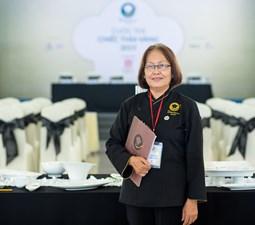 Mrs. Bui Thi Suong