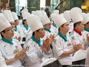 Nhiều chương trình giao lưu về nghề bếp sắp diễn ra tại Hà Nội