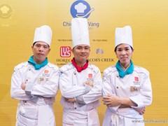 Giải nhì sơ kết Đông Nam bộ: Khách sạn Đồng Nai