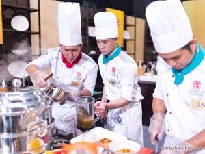 Vòng sơ tuyển miền Trung diễn ra tại Đà Nẵng