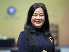 Bà Nguyễn Thị Diệu Thảo