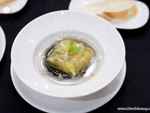 Giải nhất sơ kết Nam Trung bộ: Khách sạn Cẩm Thành (Quảng Ngãi)