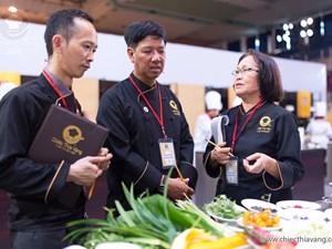 'Hãy chọn một thực đơn thuần Việt để đãi lãnh đạo APEC'