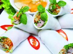 Xây dựng thương hiệu ẩm thực Việt Nam