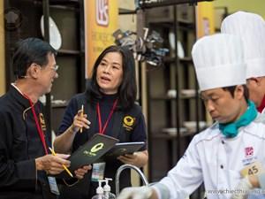 TS. Nguyễn Thị Diệu Thảo: Ẩm thực cần sự tiếp sức của du lịch