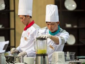 Giải nhì sơ kết Nam Trung bộ: Khách sạn Sài Gòn Phú Yên
