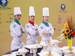 Giải nhì sơ kết Nam Trung bộ: Khách sạn Novotel Nha Trang