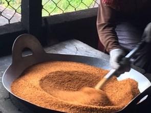 Hạt muối Tây Ninh