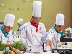 Giải nhì sơ kết Nam Trung bộ: Cam Ranh Riviera Beach Resort & Spa
