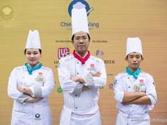 Giải nhì sơ kết Nam Trung bộ: Liberty Central Nha Trang