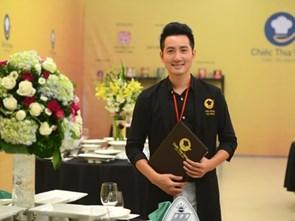 Ca sĩ Nguyễn Phi Hùng: 'Sau âm nhạc, ẩm thực là niềm đam mê của tôi'