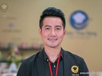Ca sỹ Nguyễn Phi Hùng
