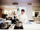 Khi đầu bếp sao Michelin là con nhà nòi