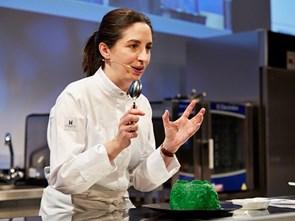 Elena Arzak - hành trình của nữ đầu bếp hàng đầu thế giới