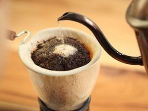 Cà phê vợt - Nét văn hóa Sài Gòn xưa