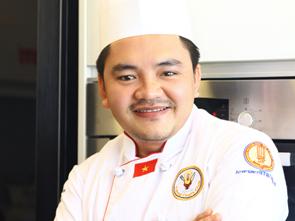 Đầu bếp Võ Quốc: Sống tử tế rồi may mắn sẽ đến