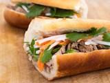 Bánh mì Sài Gòn vào top 10 món đường phố được yêu thích