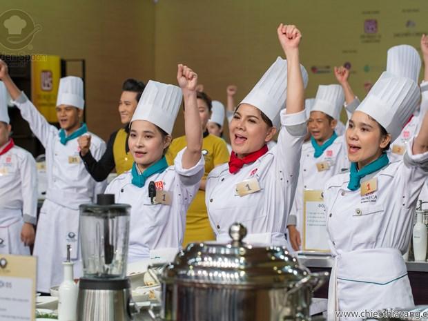 15 đội vào chung kết Chiếc Thìa Vàng 2016