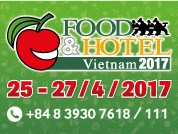 Food & Hotel Vietnam