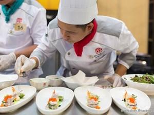 Binh Quoi 1 won the 1st prize in Ho Chi Minh city preliminary