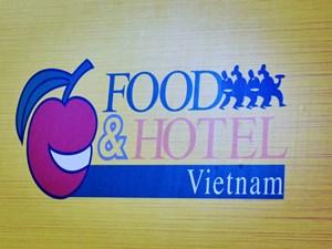 Đơn vị tài trợ Chiếc Thìa Vàng 2016: Food & Hotel Vietnam