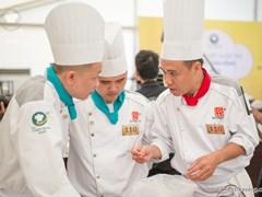 """Quán quân Chiếc Thìa Vàng 2015 bật mí """"bí kíp"""" đoạt Cúp Đầu bếp"""