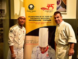 A Swiss-Vietnamese celebration by The Alimentarium Food Museum