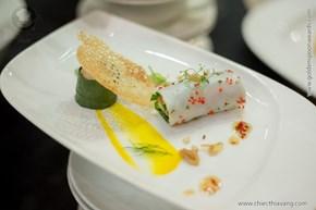 Những món ăn đặc sắc của 15 đội vào chung kết Chiếc Thìa Vàng 2016