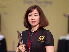 Ms. Truong Thi Hong Hanh