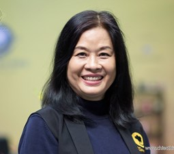 Ms. Nguyen Thi Dieu Thao