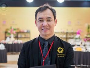 Mr. Nguyen Xuan Hung