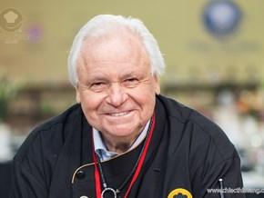 Mr. Eckart Witzigmann