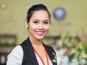 Ms. Vu Hoang My