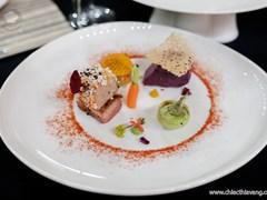 Những món ăn tạo hat-trick giải nhất ở Chiếc Thìa Vàng 2016