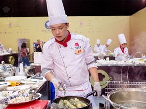 Chef Phan Duy Quy: The taste quest from hometown
