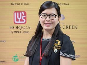 Ms. Nguyen Thi Anh Hoa