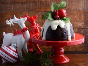 Người dân các nước ăn gì trong Giáng sinh?