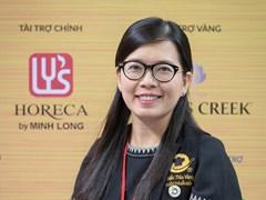 Bà Nguyễn Thị Ánh Hoa
