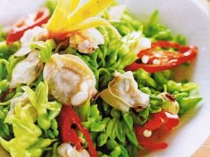 Những món ăn làm từ hoa chỉ có ở Việt Nam